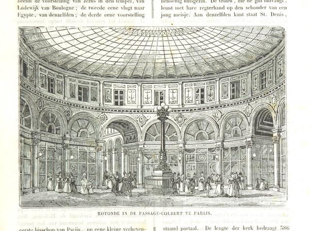 """architecture from """"De Aardbol. Magazijn van hedendaagsche land- en volkenkunde ... Met platen en kaarten. [Deel 4-9 by P. H. W.]"""""""