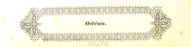"""decorative from """"Paris et ses environs, reproduits par le daguerréotype, sous la direction de M. C. Philipon, etc. [With descriptive letterpress by V. Ratier, A. Auvial, and others.]"""""""