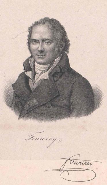 Fourcroy, Antoine-Francois de