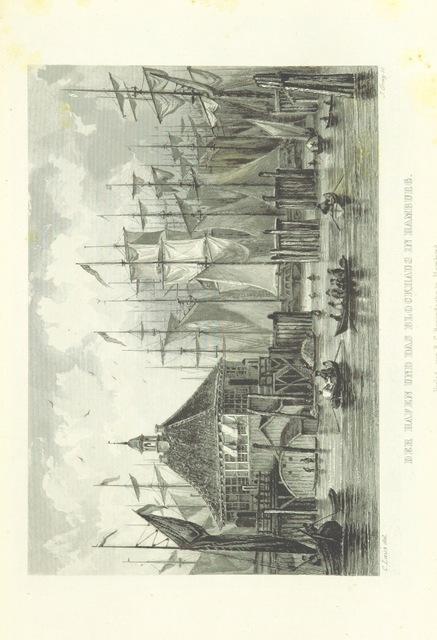 """rotate-image from """"Hamburg und seine Umgebungen, im 19teⁿ Jahhrundert ... Text vom Oberauditeur F. G. Buek. (Nach der Natur gezeichnet von Carl Alex. Lill u. A.)"""""""