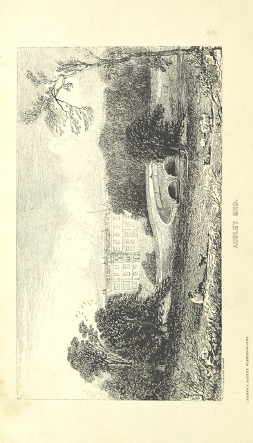 """bridge from """"Sketches of Saffron Walden, and its vicinity"""""""