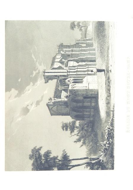 """engraving from """"Histoire de Braine et de ses environs"""""""