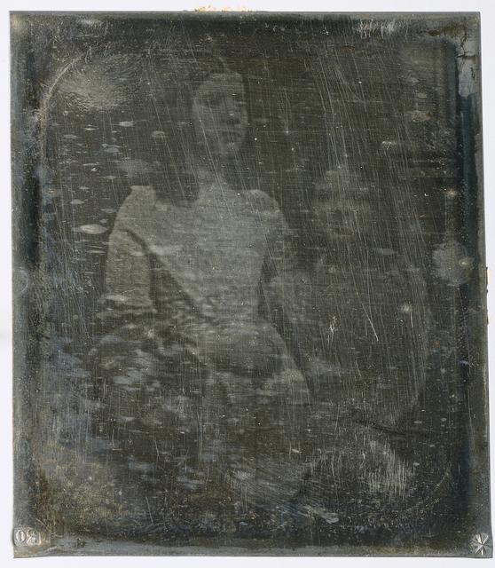 Portret van Jeanne en Rosa Asser