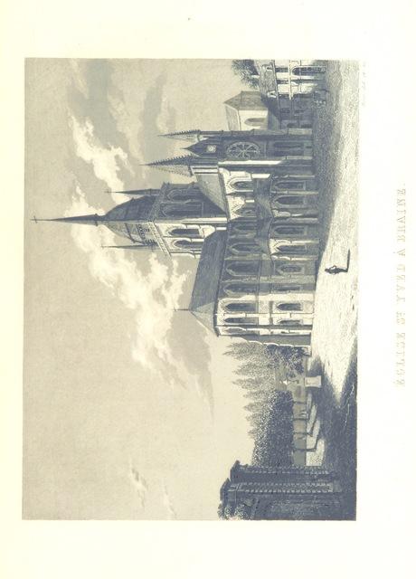 """scanned image from """"Histoire de Braine et de ses environs"""""""