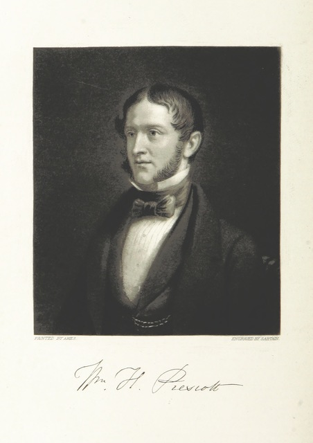 """portrait from """"The Prose Writers of America. With a survey of the intellectual history, condition and prospects of the country. By R. W. G"""""""