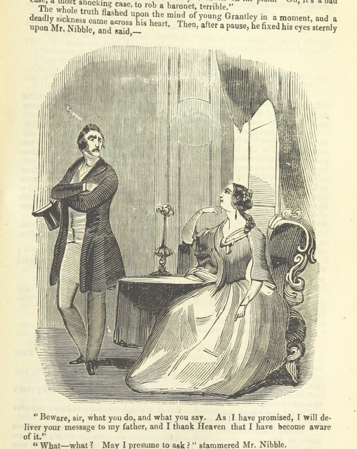 """people from """"Jane Brightwell; or, the Beggar's petition. A romance. [By James M. Rymer.]"""""""