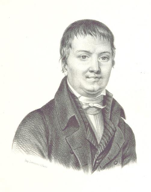 """portrait from """"[Histoire, antiquités, ... des Hautes-Alpes ... [By the Baron de Ladonne.]]"""""""