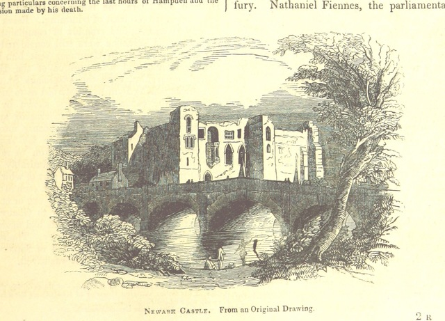 """bridge from """"The Pictorial History of England (to the death of George III) ... By G. L. Craik and Charles MacFarlane, assisted by other contributors. [Edited by G. L. Craik.] (Standard edition.)"""""""