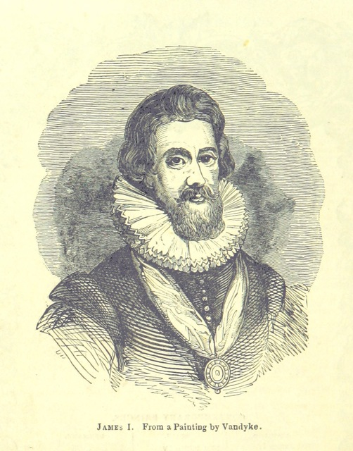 """portrait from """"The Pictorial History of England (to the death of George III) ... By G. L. Craik and Charles MacFarlane, assisted by other contributors. [Edited by G. L. Craik.] (Standard edition.)"""""""