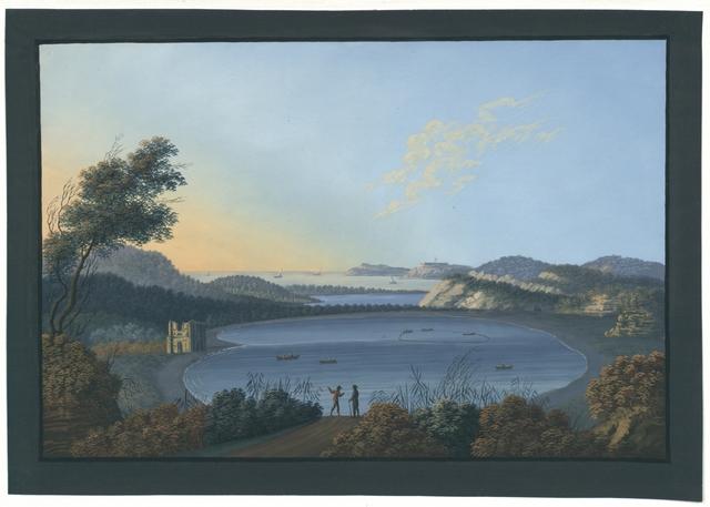 Lac d'Agnano