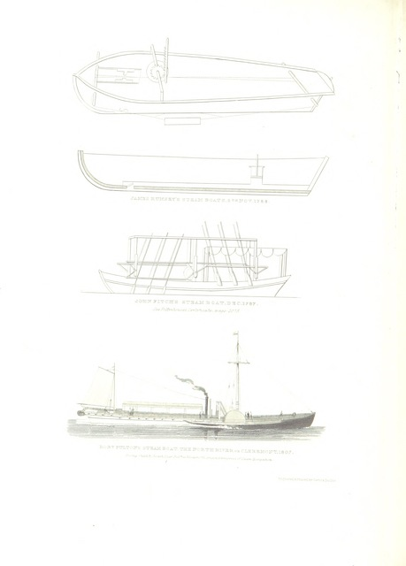 "ship from ""The Documentary History of the State of New York"""