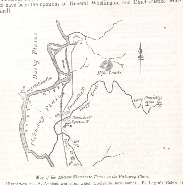 """map from """"Historical Collections of the Great West; containing narrations of the most important ... events in Western History, remarkable individual adventures, sketches of frontier life, descriptions of natural curiosities ... Historical and descriptive sketches of Oregon, New Mexico, Texas, Minnesota, Utah and California"""""""