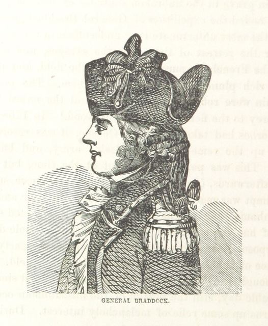 "Portrait from ""History of the Early Settlement and Indian Wars of Western Virginia; embracing an account of the various expeditions in the West, previous to 1795. Also, biographical sketches of Col. Ebenezer Zane, Major Samuel M'Collach [and others] ... Illustrated by numerous engravings"""