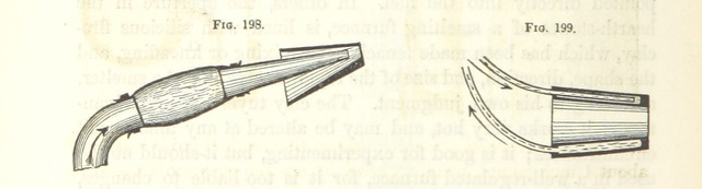 """diagram from """"A Treatise on Metallurgy; comprising mining, and general and particular metallurgical operations, etc"""""""