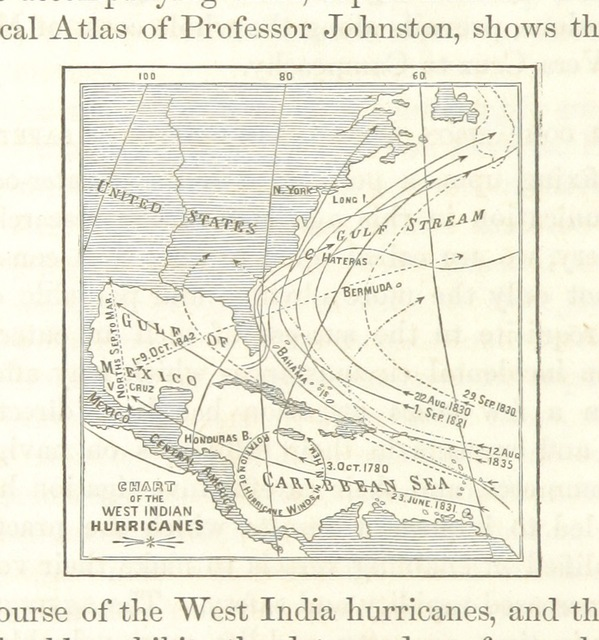 """West Indies from """"Notes on Central America, particularly the States of Honduras and San Salvador ... and the proposed Honduras inter-oceanic railway. With original maps and illustrations"""""""