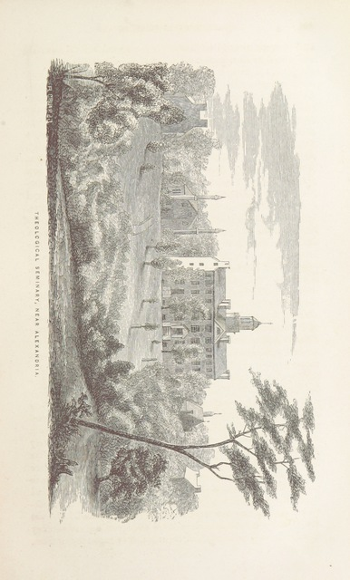 "Alexandria from ""Old Churches, Ministers and Families of Virginia"""