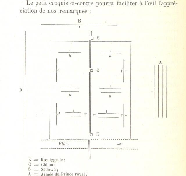 "map from ""La Guerre de 1866"""