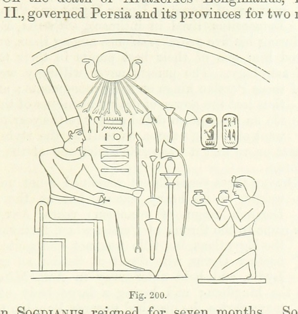 "Egypt from ""[The History of Egypt from the earliest times till the conquest by the Arabs A.D. 640. A new edition.]"""