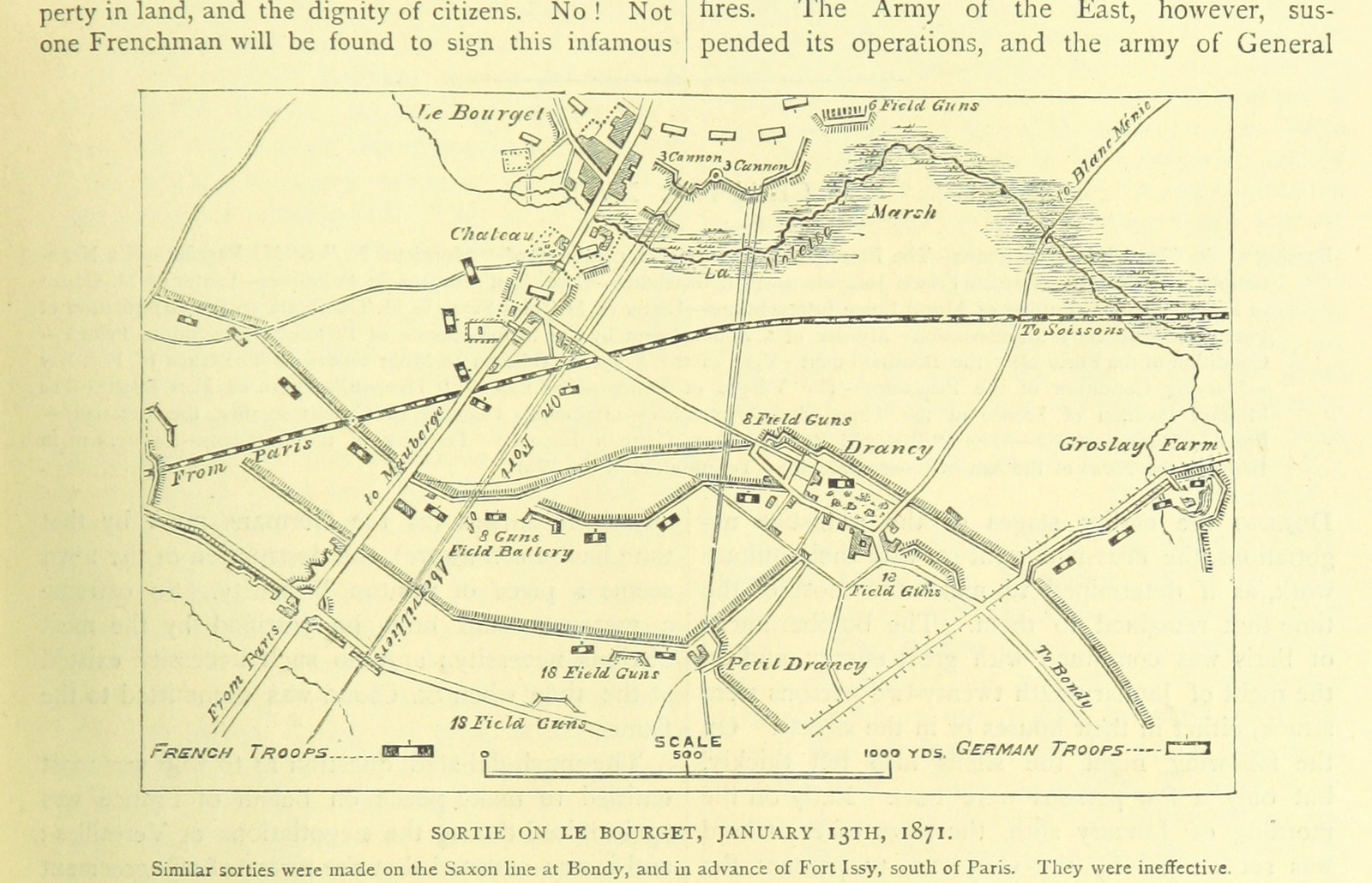 Map Of Germany 1870.Map From Cassell S Illustrated History Of The War Between France