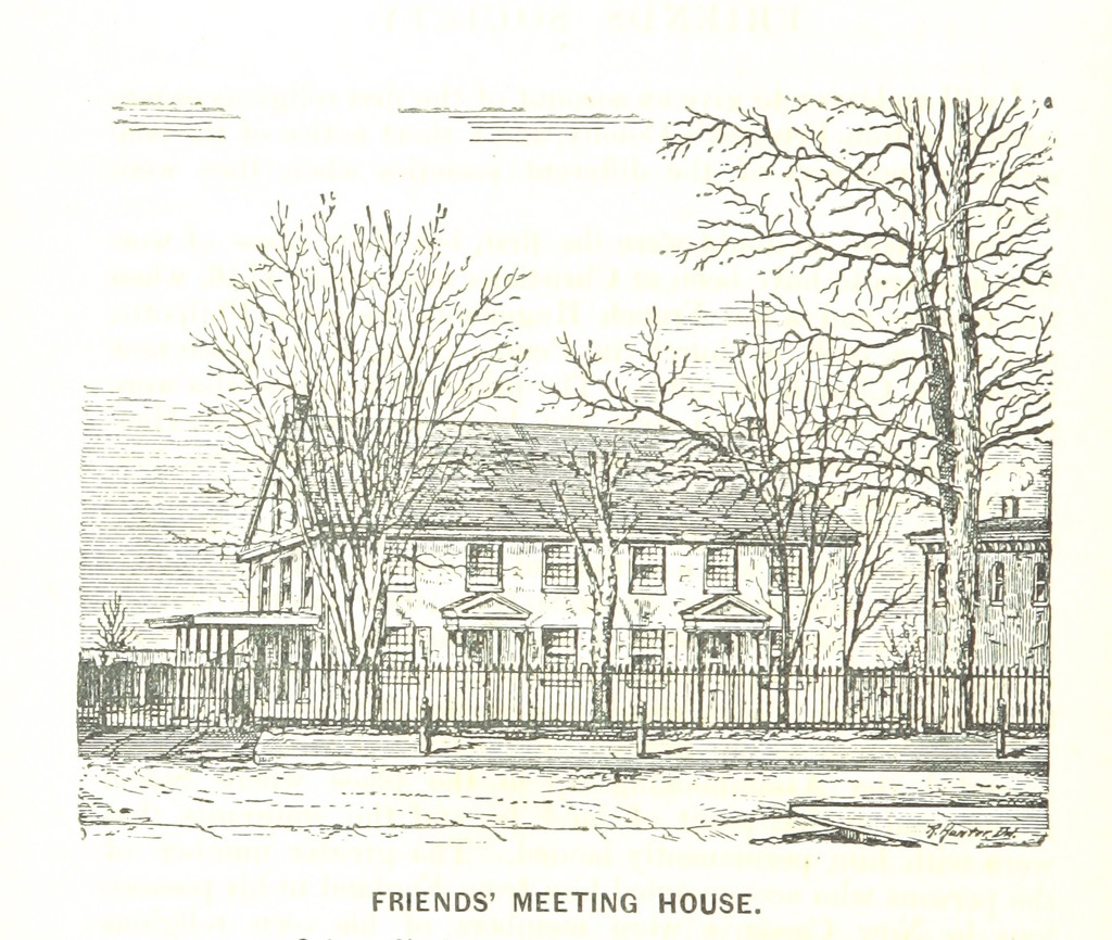 "New Jersey from ""History and Genealogy of Fenwick's Colony ..."