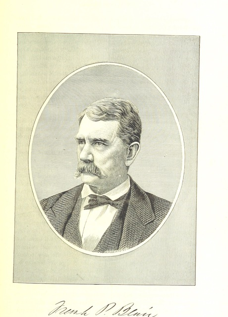 """portrait from """"An Illustrated History of Missouri. Comprising its early record, and civil, political, and military history from the first exploration to the present time. Including ... biographical sketches of prominent citizens. [With plates.]"""""""