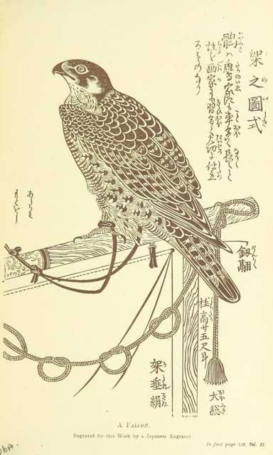 "tattoo from ""Japan: its history, traditions, and religions. With the narrative of a visit in 1879 ... With ... illustrations"""
