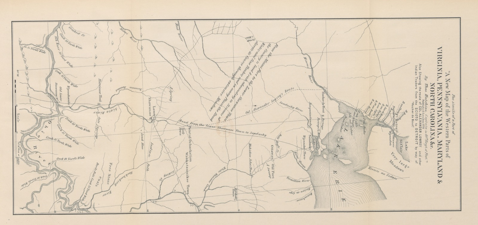 Irvine Maps on