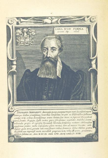 """portrait from """"Pièces sur la Ligue en Bourgogne ... Publiées par H. Chevreul"""""""