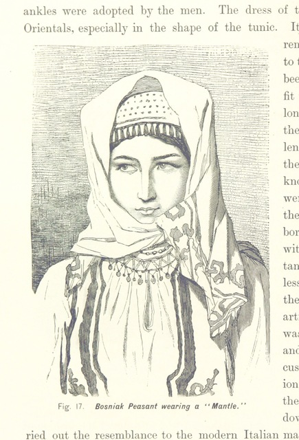 "Bosnian from ""Gately's World's Progress. A general history of the earth's construction and of the advancement of mankind ... Edited by C. E. Beale. Édition de luxe"""