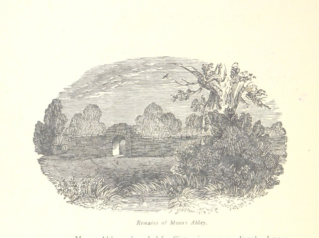 """England from """"Holderness and Hullshire Historic Gleanings, a portfolio of pictures, poetry and prose"""""""