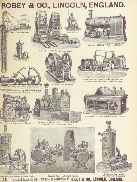 """technology from """"The Universal Mining Code for the use of mining companies, mining engineers ... The Code words specially selected to comply with the Telegraph Convention rules, by G. Ager"""""""
