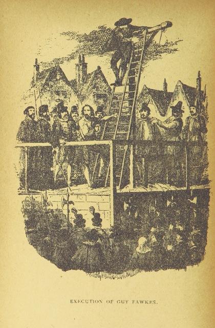 "Guy Fawkes from ""[Guy Fawkes; or the Gunpowder treason, etc.]"""