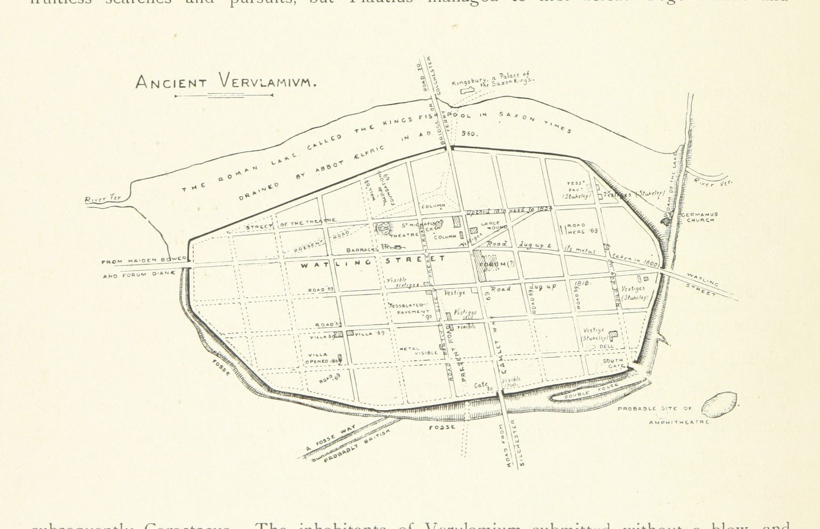 map from \