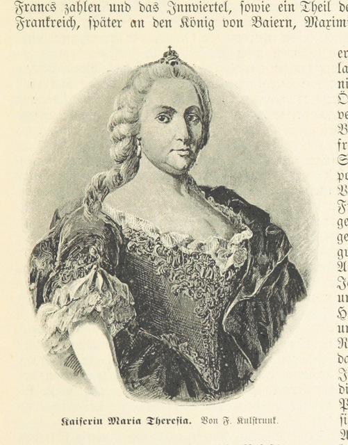 """portrait from """"Heiṃatkunde von Steyr, etc"""""""