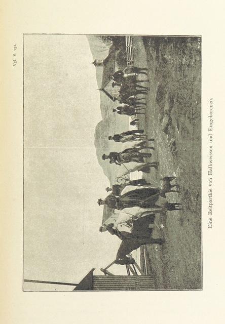 """Ethnology from """"Die Hawaiischen Inseln ... Mit ... Karten, etc. (Literatur-Uebersicht.)"""""""