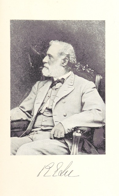 """portrait from """"From Manassas to Appomattox. Memoirs of the civil war in America ... Illustrated, etc"""""""