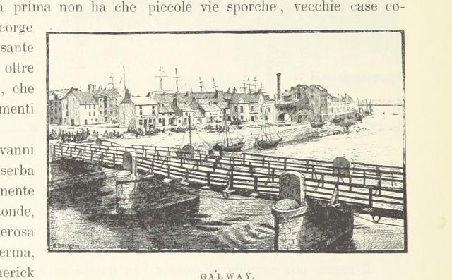"""bridges from """"Inghilterra, Scozia e Irlanda. Opera illustrata con 494 incisioni, etc"""""""