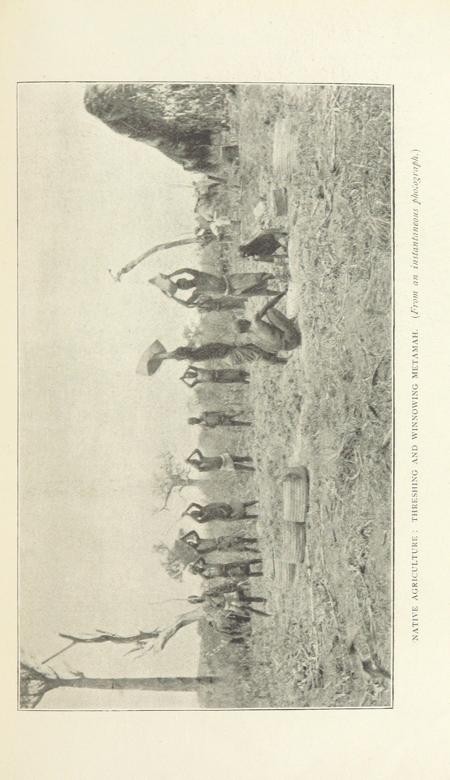 swahili from travels in the coastlands of british east africa and
