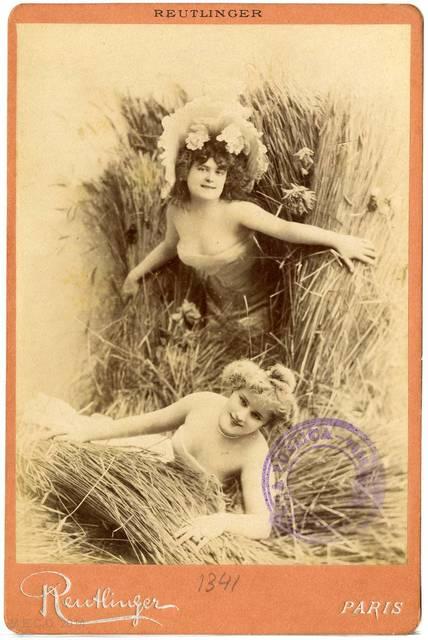 Douvrez et Manon (1899)