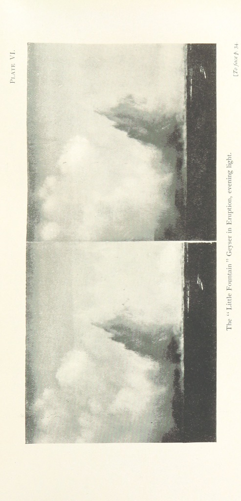 """stereopair from """"Impressions of America ... Illustrated, etc. L.P"""""""