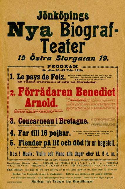 Nya Biograf-Teater