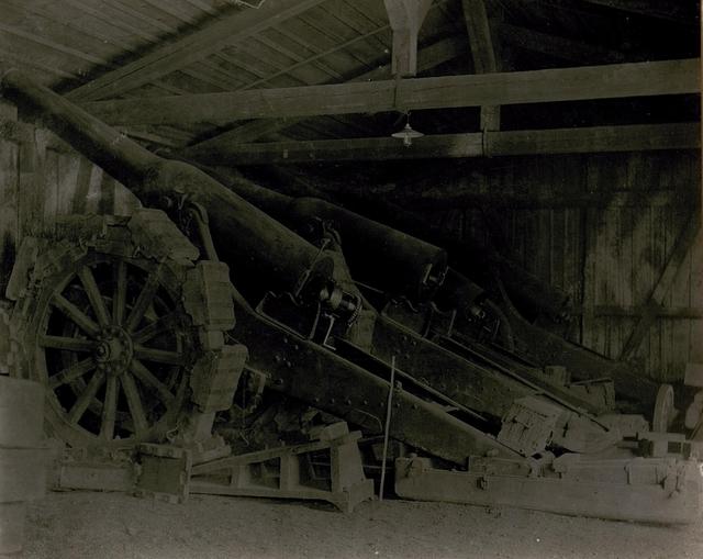 149 mm G.Kanone.