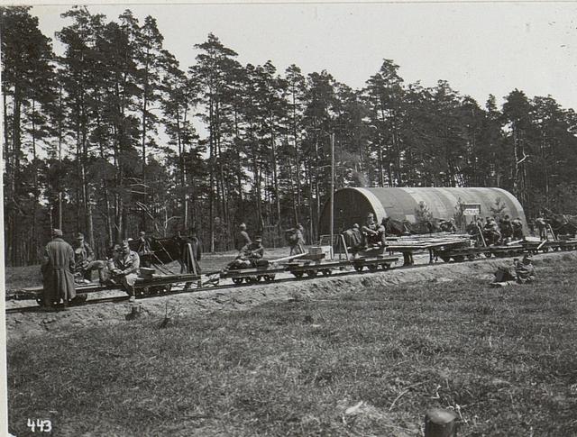 15cm M.14.Feld-Haubitze