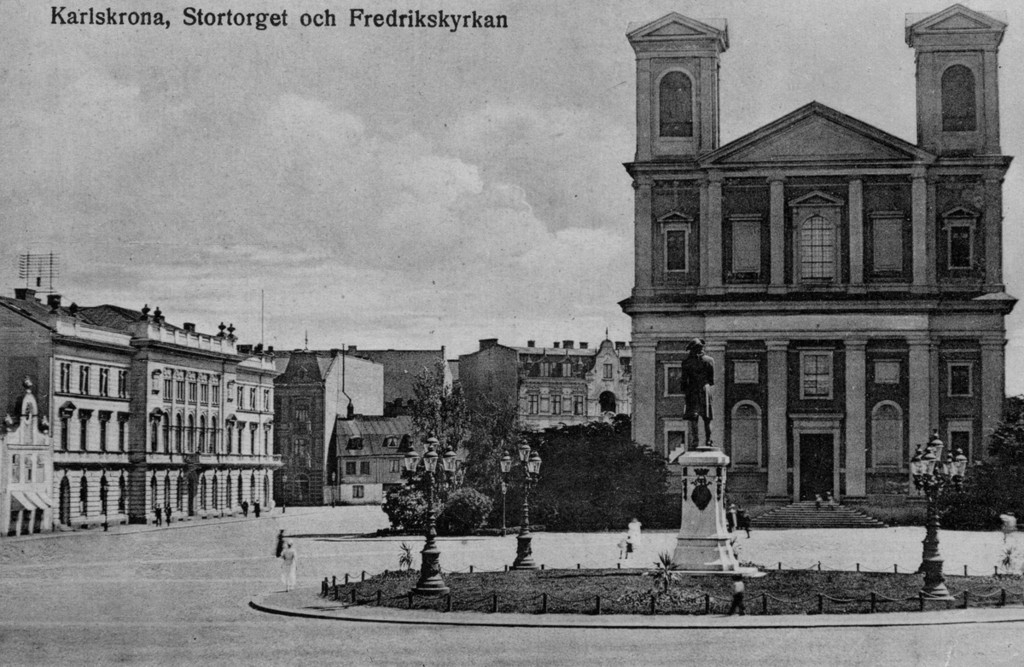 Individual: BOLIN - Karlskrona - Search your ancestors