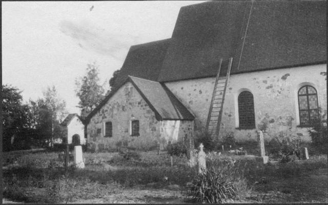 rentuna Church, Storvreta, Sweden - satisfaction-survey.net
