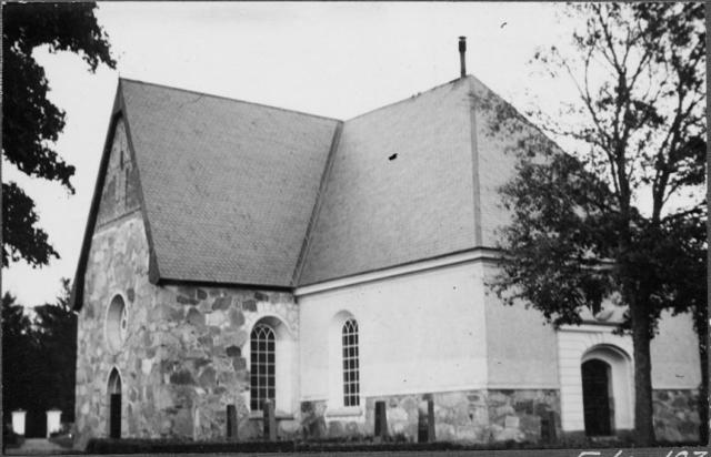 Films kyrka