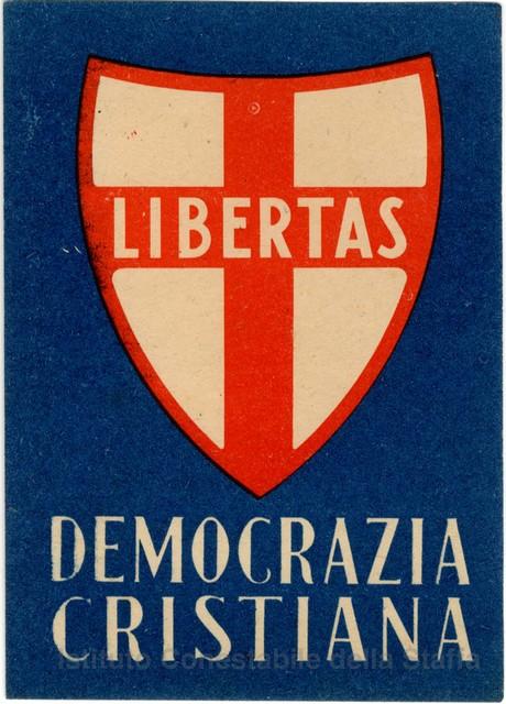Libertas : Democrazia Cristiana