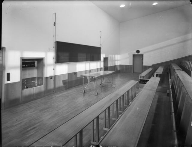 KTH - Kungliga tekniska högskolan Interiör