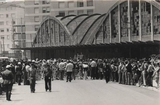 [Vuelta Ciclista a Asturias 1976] [Material gráfico]
