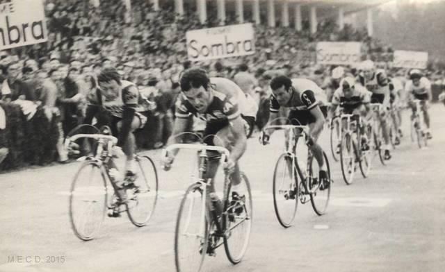 [Vuelta Ciclista a España 1979] [Material gráfico]